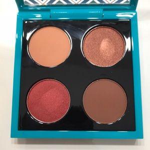 MAC Patrick Star eyeshadow palette
